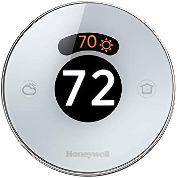 Honeywell Lyric Thermostat Conventional Systems