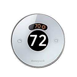 Image of the product Honeywell Lyric Round Wi that is listed on the catalogue brand of Honeywell.