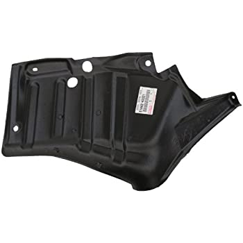 Genuine Toyota Parts 51442-52110 Lower Engine Cover