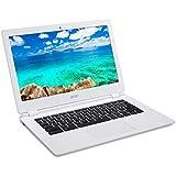 """Acer Chromebook 13.3"""" Laptop (Cortex-A15, 4GB DDR3, 32GB SSD)"""