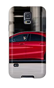Tara Mooney Popovich's Shop Christmas Gifts Tpu Case For Galaxy S5 With Mercedes Cla 10