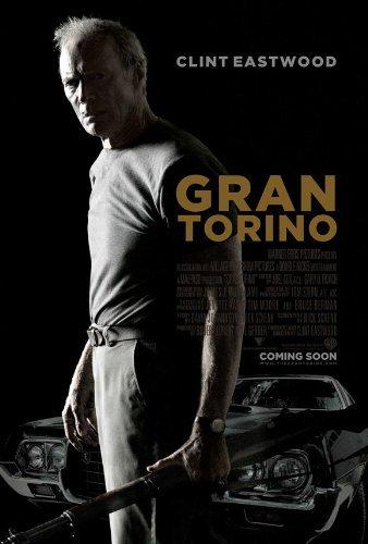 Gran Torino POSTER Movie (11 x 17 Inches - 28cm x 44cm) (2008) (Torino Walker)
