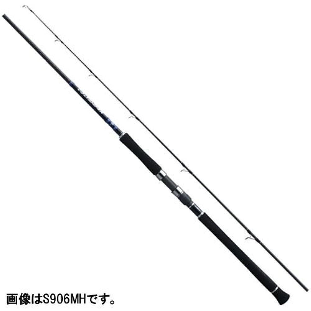 [해외] 시마노 스피닝 로드 콜트 스나이퍼 MH파워 쇼어지깅 S1000MH 10피트