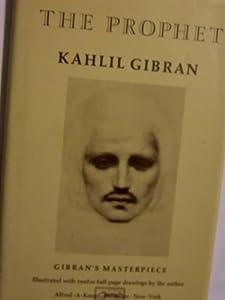 Hardcover The prophet Book