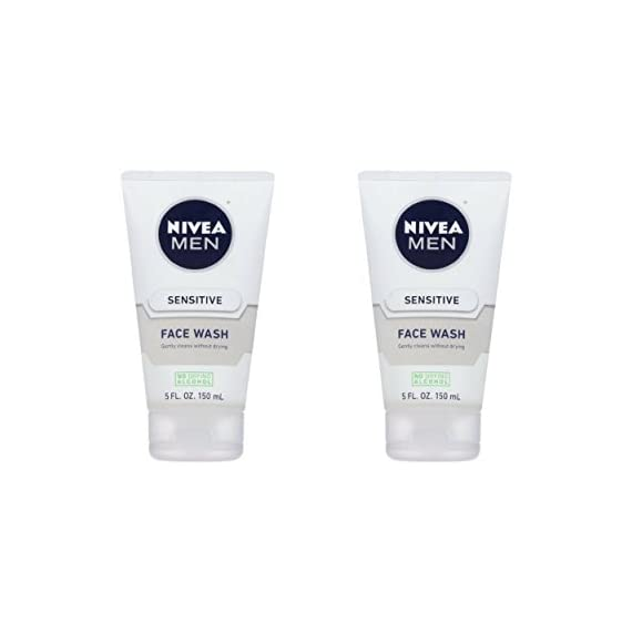 NIVEA-Men-Sensitive-Face-Wash