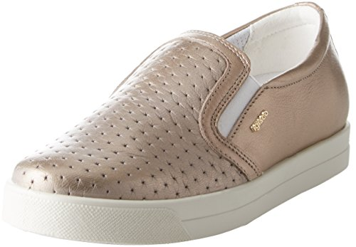 Grigio Donna DAT amp;CO 11473 Sneaker Taupe IGI vwzxqZR86n