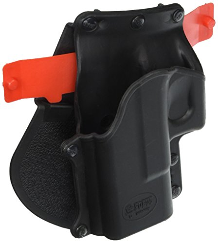 Standard Left Hand Paddle Holsters - 4
