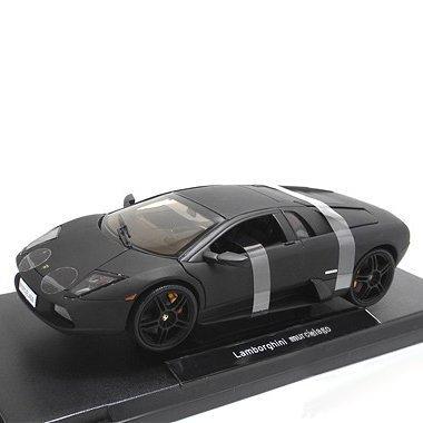 Amazon Com Kyosho Willie 1 18 Lamborghini Murcielago 2003 Matte