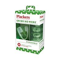 Plackers Mouth Guard Grind No More Night Time Use - 1 package (10 count)