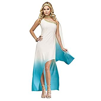 Amazon.com: Heavenly Goddess Costume: Clothing