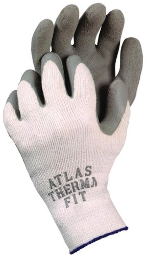 Atlas Gloves Therma Fit Extra Large Carded by Atlas Glove