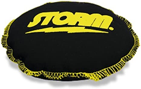 Storm Scented Ted Grip Bag by