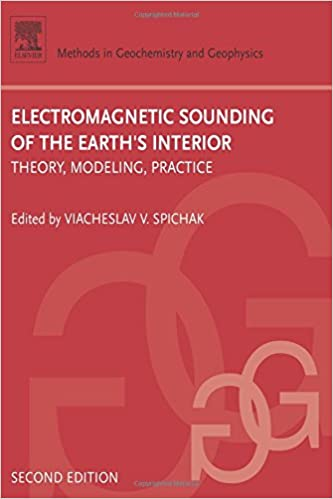 Download Electromagnetic Sounding of the Earth's Interior, Volume 40, Second Edition (Methods in Geochemistry and Geophysics) PDF, azw (Kindle), ePub, doc, mobi