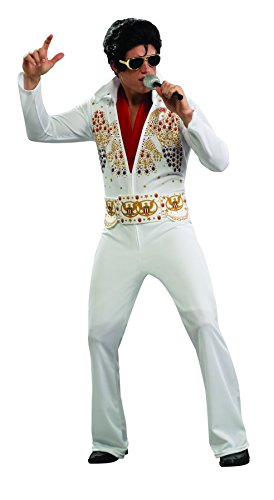 R889049 (XL) Elvis Standard Adult