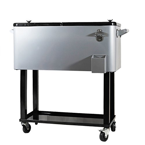 Buy ice chest with wheels