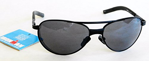 Foster Grant Ironman TL4 Sunglasses (1032) 100% UVA & UVB Protection-Shatter - Ban Glasses Ray Riding