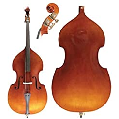 M. Ravel 4-String Acoustic Upright Bass ...