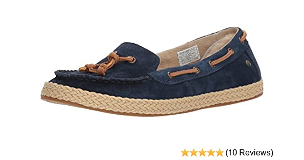 UGG Womens Channtal Loafer Flat