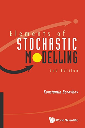 Elements of Stochastic Modelling (2nd Edition)