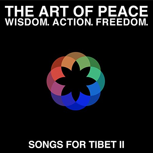 The Art of Peace - Songs for T...