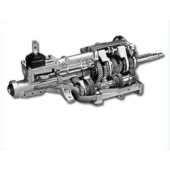 Amazon com: Tremec TCET5009 TKO-600 Series 5 Speed Transmission for