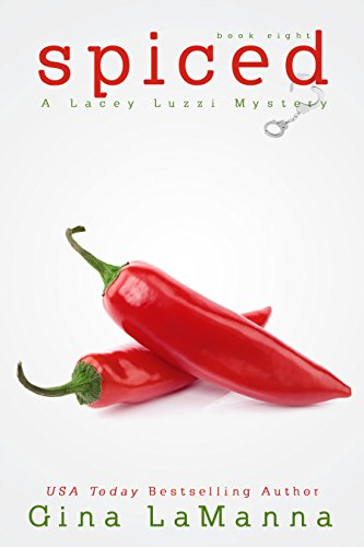 Lacey Luzzi humorous mystery Mysteries ebook