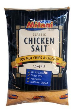 Mitani Classic Chicken Salt 1.5kg by Mitani