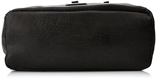 XTI 85850.0, Shopper para Mujer, 45x30x17 cm (W x H x L) Negro (Black)