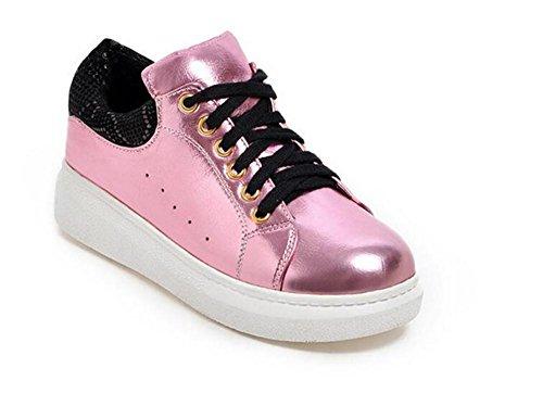 xie Ladies Low pour Aider Les Chaussures de Cour, Pink, 39