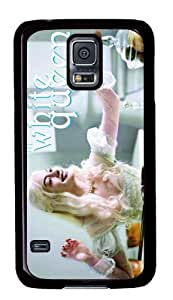 Alice in Wonderland Samsung Galaxy S5 case Hard Plastic Back Cover Case