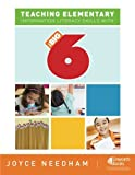 Teaching Elementary Information Literacy Skills with the Big6?, Joyce Needham, 158683326X