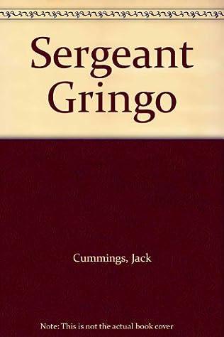 book cover of Sergeant Gringo