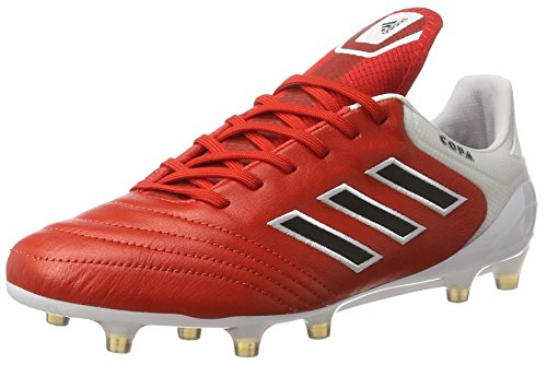 Fútbol Adidas 1 Black white Copa core 17 Red Botas Fg De Hombre nOO4Yfqw 5aabad276c49a