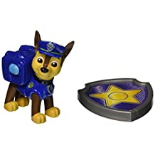 Paw Patrol Nickelodeon, -Action Pack Pup and Badge-Chase