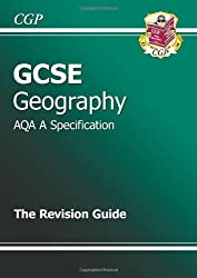 GCSE Geography AQA A Revision Guide