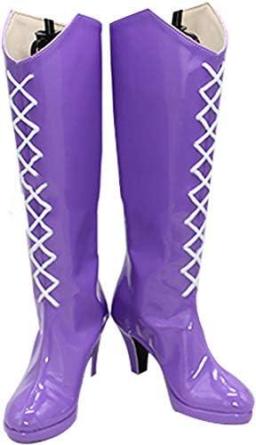 Sailor saturn boots _image2