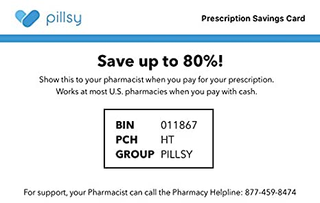 Amazon com: Discount Drug Card - Thin Plastic, fits in Wallet - May
