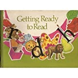 Getting Ready to Read, M. Lucile Harrison, 0395005752