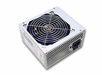 Amazon.com: Logisys 550W 20+4-Pin ATX Power Supply with SATA ...