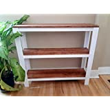3 Tier Console Table/Hall Table