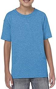 Gildan Childrens Unisex Soft Style T-Shirt