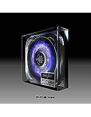 AESPA [ SAVAGE ] 1st Mini Album P.O.S(CASE) Ver. 1ea CD+2ea Cover+32p Photo Book+1ea Sticker+1ea Clip Card+1ea AR Photo Card+1ea AESPA STORE GIFT CARD