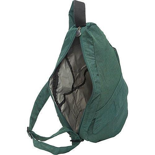 Small Back AmeriBag Bag Healthy Peachblossom Distressed Nylon Onqd8n4aW