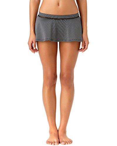 Anne-Cole-Womens-Pique-Swim-Skirt-S