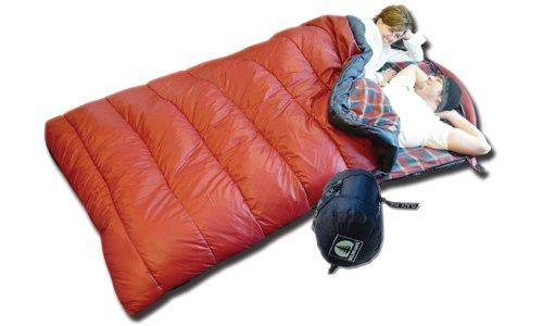 Black Pine Sasquatch 0-Degree Sleeping Bag, Outdoor Stuffs
