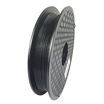 3d impresora filamento 1.75 mm Negro Cerámica Impresión textura ...