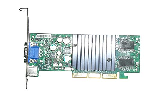 IBM 49P4692 Ms-8878 Geforce4 Mx Agp 64mb Video Card for sale  Delivered anywhere in USA