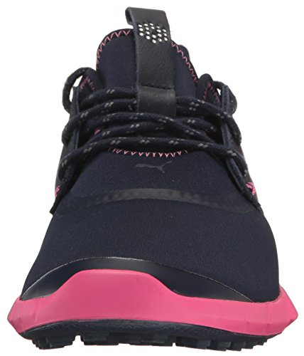 Homme Sport Peacoat puma Pour Spikeless Femme Ignite Pink Puma Silver knockout SEc7qTXwa6