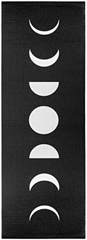 Wildmagic Moon Phases Yoga Mat product image