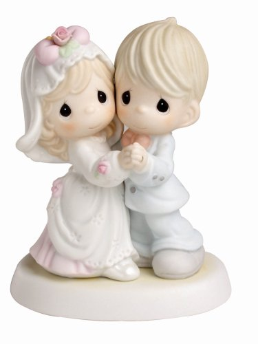 Precious Moments ''Can I Have This Dance For The Rest of My Life Figurine